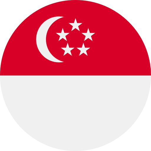 Singapore Crypto licenses