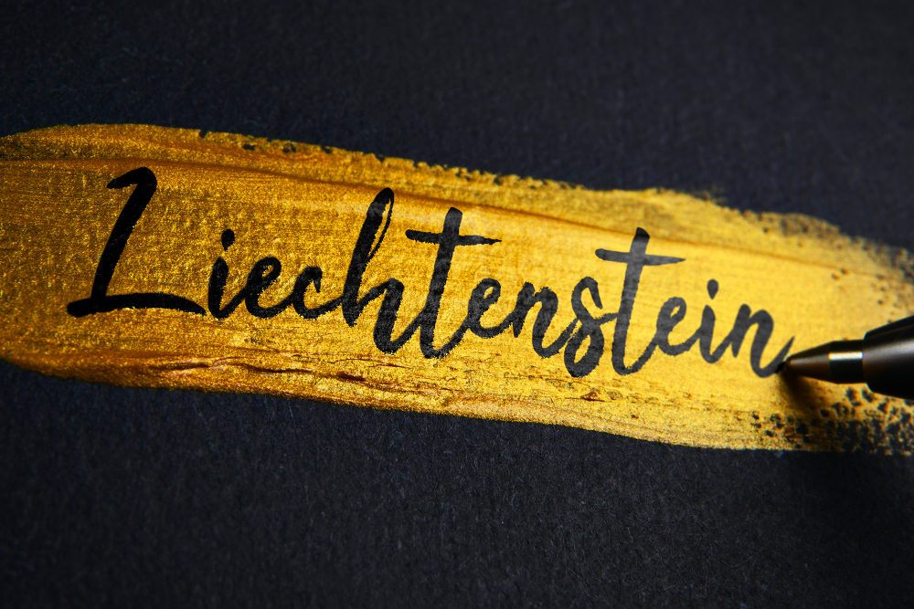 Open a company in Liechtenstein