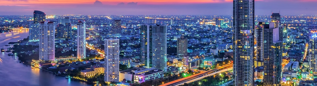 Thailand Cryptocurrency License