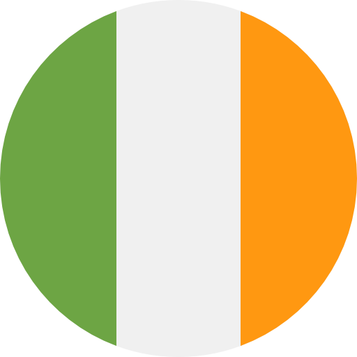 Ireland EMI License